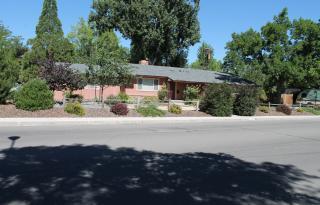 Carson City NV