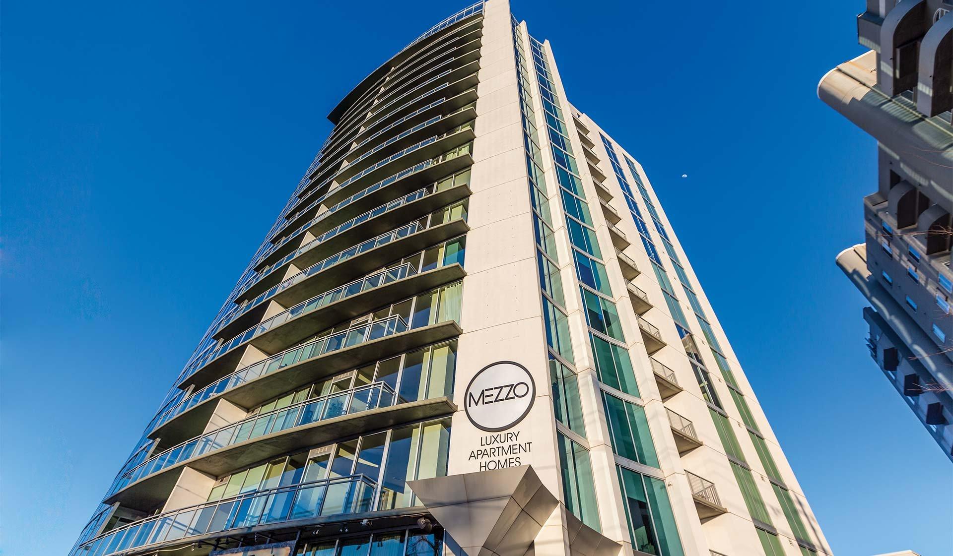 Mezzo Apartment Homes, Atlanta - (see reviews, pics & AVAIL)
