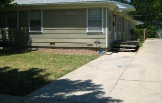Image of 4418 E Central Wichita KS
