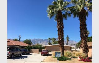 Cathedral City CA