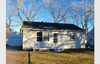 Image of 1826 Edgemoor St Wichita KS