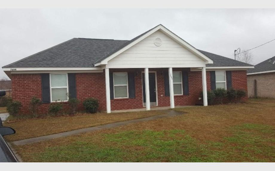 7694 Broome Ct., Theodore, AL ~ by Southern - Alabama apartments for rent - backpage.com
