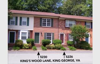 King George VA