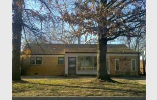 Image of 2827 S Washington Wichita KS
