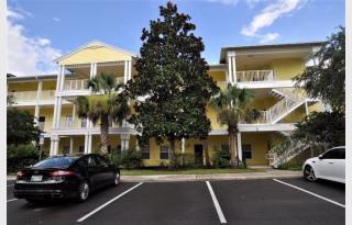 Davenport FL
